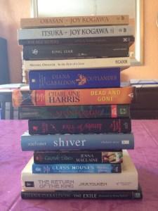 Bookspine Poetry - (un)Conventional Bookviews