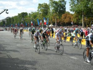 The Secret Race TDF2 - (un)Conventional Bookviews