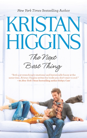 Review: The Next Best Thing – Kristan Higgins