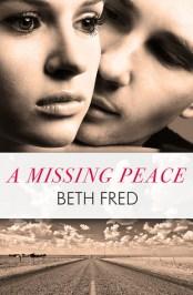 A Missing Peace - (un)Conventional Bookviews