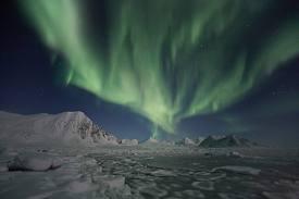 Aurora Borealis - (un)Conventional Bookviews