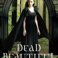 Review: Dead Beautiful – Yvonne Woon