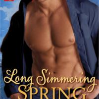 Review: Long Simmering Spring (Star Harbor #3) – Elisabeth Barrett