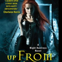 Review: Up From the Grave (Night Huntress #7) – Jeaniene Frost