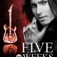 Review: Five Weeks – Dannika Dark