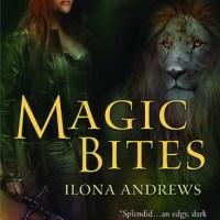 Review: Magic Burns – Ilona Andrews