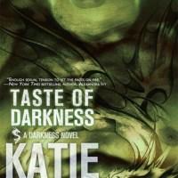Review: Taste of Darkness – Katie Reus