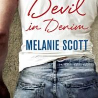 Review: The Devil in Denim – Melanie Scott