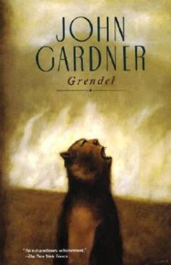 Grendel cover - (un)Conventional Bookviews