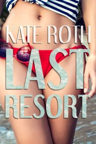 Last Resort cover - (un)Conventional Bookviews