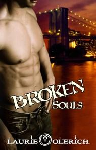 Broken Souls cover - (un)Conventional Bookviews