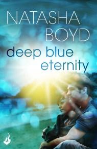 Deep Blue Eternity cover - (un)Conventional Bookviews