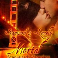 Review: Samson's Lovely Mortal – Tina Folsom