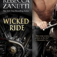Review: Wicked Ride – Rebecca Zanetti