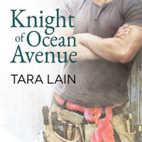 Review: Knight of Ocean Avenue – Tara Lain