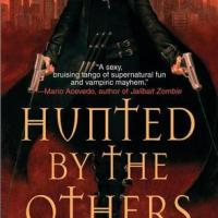 Review: Hunted by the Others – Jess Haines