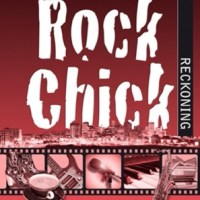 Review: Rock Chick Reckoning – Kristen Ashley