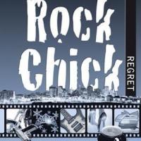Review: Rock Chick Regret – Kristen Ashley