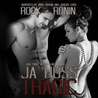 Audio Review: Tragic – J.A. Huss