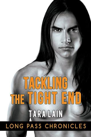 Blogtour Review: Tackling the Tight End – Tara Lain