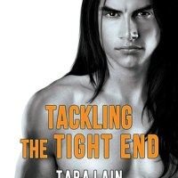 Blogtour Review: Tackling the Tight End – Tara Lain