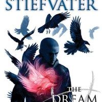 Review: The Dream Thieves – Maggie Stiefvater
