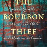 Review: The Bourbon Thief – Tiffany Reisz