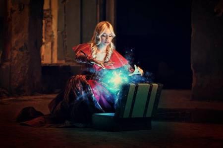 Cece Dream Magic - (un)Conventional Bookviews