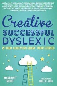 Creative Successful Dyslexic cover - (un)Conventional Bookviews