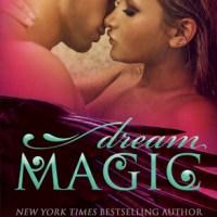 Review : Dream Magic – Michelle Mankin