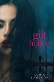 Gilt Hollow cover - (un)Conventional Bookviews