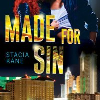 Review: Made for Sin – Stacia Kane