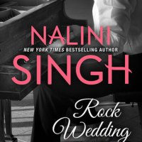 Review: Rock Wedding – Nalini Singh