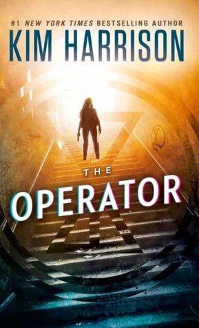 Review: The Operator – Kim Harrison
