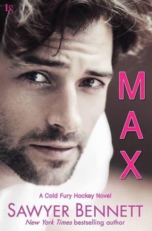 Review: Max – Saywer Bennett