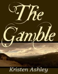 The Gamble cover - (un)Conventional Bookviews - bagged