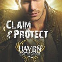 Reveiw: Claim & Protect – Rhenna Morgan