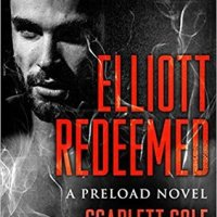 Review: Elliott Redeemed – Scarlett Cole
