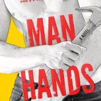 Review: Man Hands – Sarina Bowen and Tanya Eby