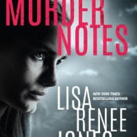 Review: Murder Notes – Lisa Renee Jones