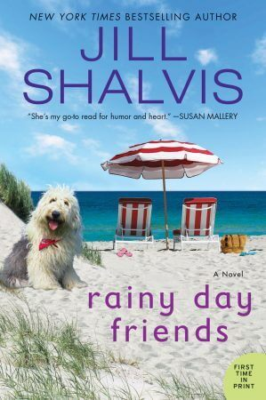 Review: Rainy Day Friends – Jill Shalvis