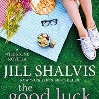 Review: The Good Luck Sister – Jill Shalvis