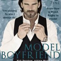 Cover Reveal: Model Boyfriend