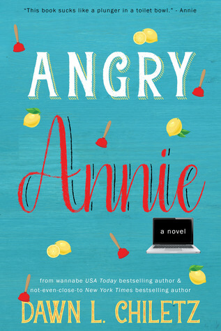 Review: Angry Annie – Dawn L. Chiletz