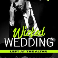 Review : Wicked Wedding – Sawyer Bennett