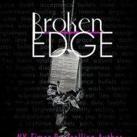 Blogger Wife Chat Review ~ Broken Edge ~ CD Reiss