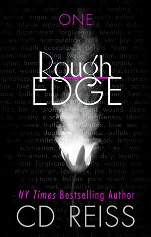 Blogger Wife Chat Review: Rough Edge – CD Reiss