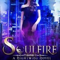 New Release Review ~ Soulfire ~ Juliette Cross