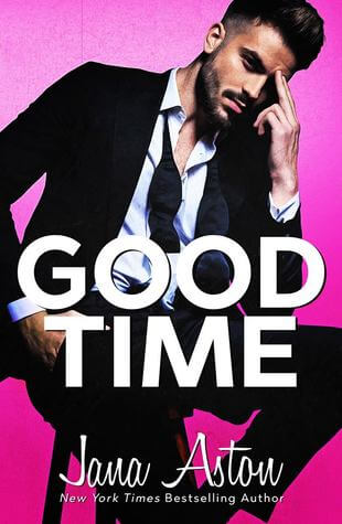Blogger Wife Chat Review: Good Time – Jana Aston