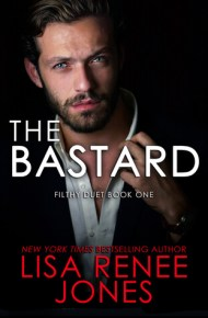 The Bastard cover - (un)Conventional Bookworms - Weekend Wrap-up